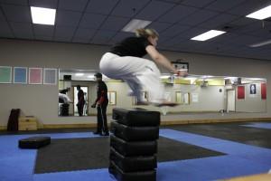 cross training 067