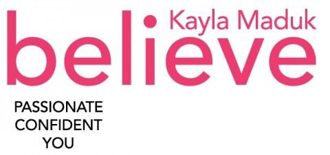 Kayla Maduk 3 Time ITF World Champion